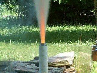 Jonathan Carter's Experimental Sugar Rocket Sorbitol Flame Page